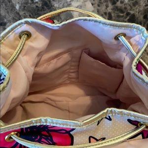 Coach Bags - Coach Kyra Poppy Backpack